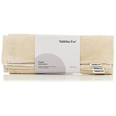 Tabitha Eve Multi-Purpose Cloths (3 pack)