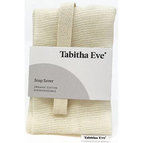 Tabitha Eve 100% Cotton Soap Saver