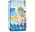 Tidoo Nature Swim & Play Nappies - Size 4 (8-15 kg)