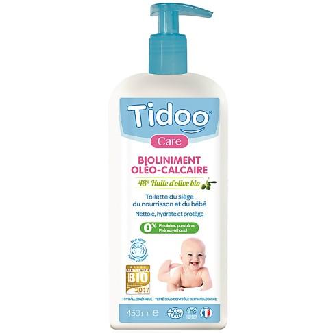 Tidoo Baby Ointment - 400ml