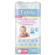 Tidoo - Cotton Squares
