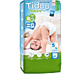 Tidoo Nature Nappies - Junior Size 5 (12-25kg)
