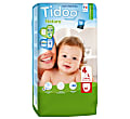 Tidoo Night and Day Nappies - Maxi Size 4 (7-18kg)