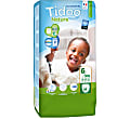 Tidoo Nature Nappies - XL Size 6 (16-30kg)