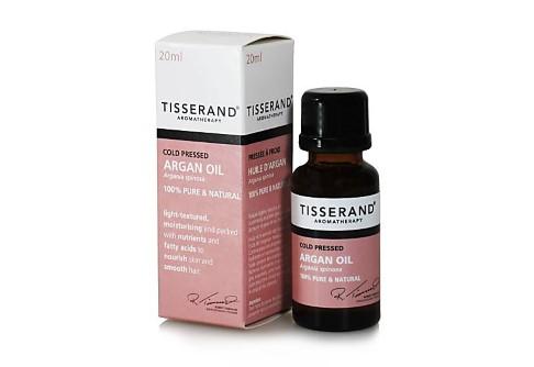 Tisserand 100% Pure Argan Oil - 20ml