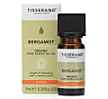 Tisserand Bergamot Organic Essential Oil 9ml