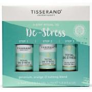 Tisserand 3-Step Ritual to De-Stress