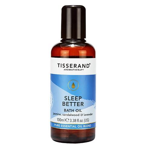 Tisserand Sweet Dreams Bath Oil