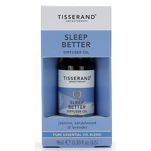 Tisserand Sweet Dreams Vaporising Oil
