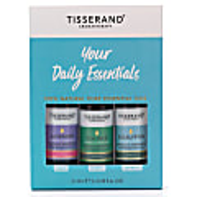 Tisserand Everyday Essential Oils