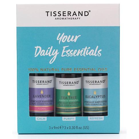 Tisserand Your Daily Essentials