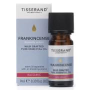 Tisserand Frankincense Wildcrafted Essential Oil (9ml)