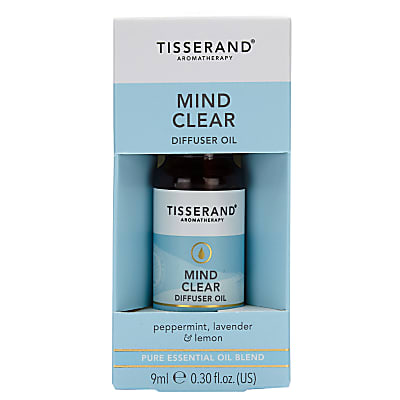 Tisserand Mind Clear Diffuser Oil