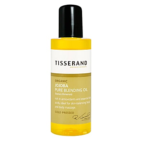 Tisserand Jojoba Organic Pure Blending Oil