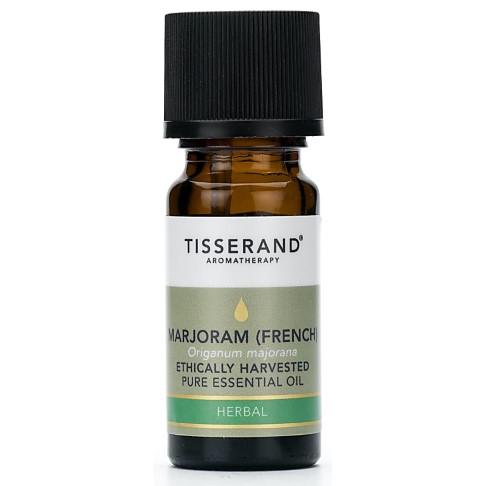 Tisserand Marjoram (French) Ethically Harvested 9ml