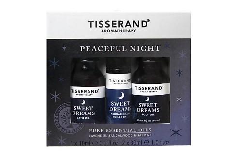 Tisserand Peaceful Night Kit