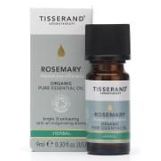 Tisserand Rosemary Organic Essential Oil 9ml