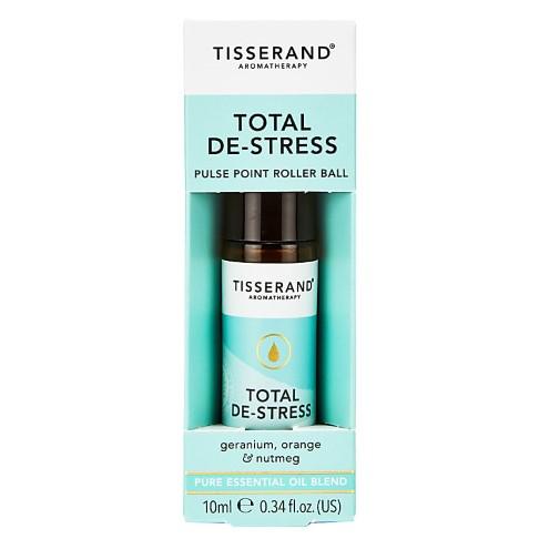 Tisserand Total De-Stress  Roller Ball
