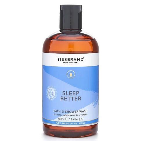 Tisserand Sleep Better Bath and Shower Wash