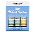 Tisserand Your Feel Good Essentials (Lemon, Rosemary, Peppermint)