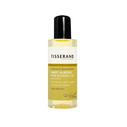 Tisserand Sweet Almond Ethically Harvested Pure Blending Oil