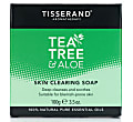 Tisserand Aromatherapy Tea Tree & Aloe Skin Clearing Soap