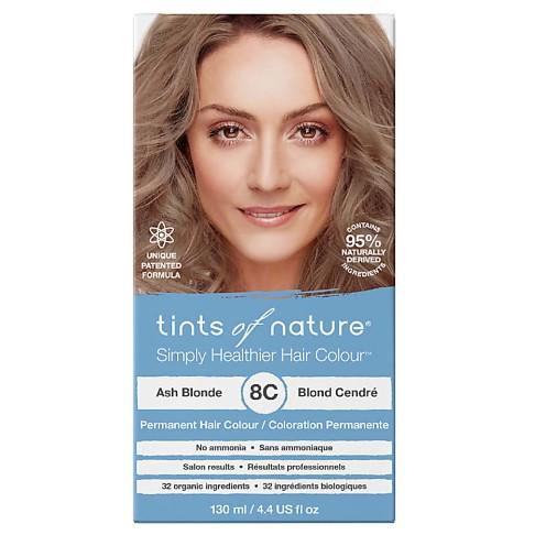 Tints of Nature - 8C Ash Blonde