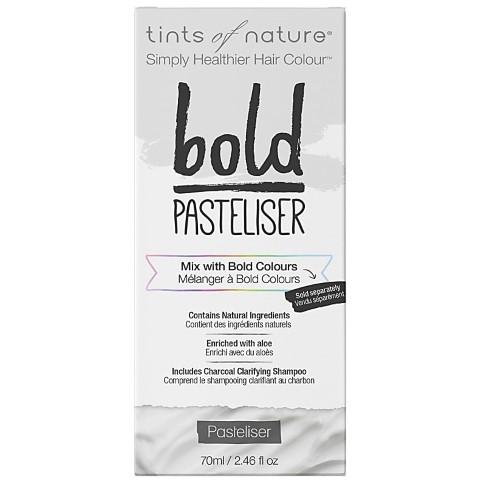 Tints of Nature - Bold Pasteliser