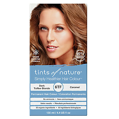 Tints of Nature - 6TF Dark Toffee Blonde