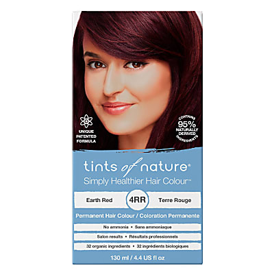 Tints of Nature - 4RR Earth Red
