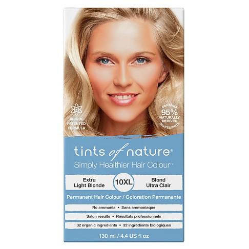 Tints of Nature - 10XL Extra Light Blonde