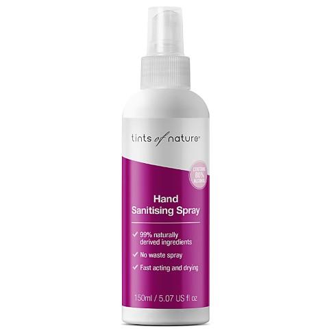 Tints of Nature, Hand Sanitiser Spray 150 ml