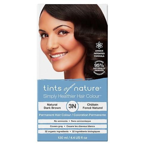 Tints of Nature - 3N Natural Dark Brown