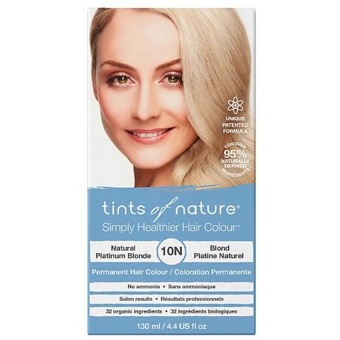 Tints of Nature - 10N Natural Platinum Blonde