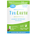Tru Earth Laundry Eco-Strips Fragrance Free (32 washes)