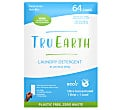 Tru Earth Laundry Eco-Strips Fresh Linen (64 washes)