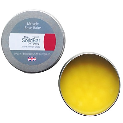 The Solid Bar Company - Muscle Ease Balm 56g