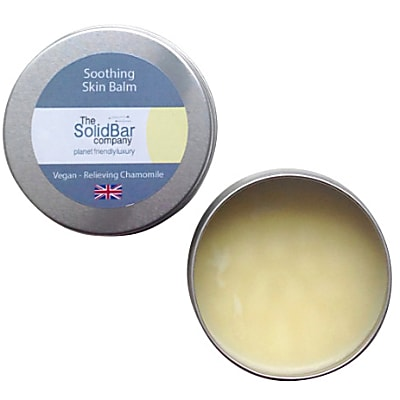 The Solid Bar Company - Soothing Skin Balm 56g