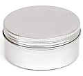 The Solid Bar Company Large Tin