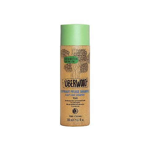 Überwood Scalp Care Shampoo Sample