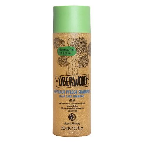 Überwood Scalp Care Shampoo