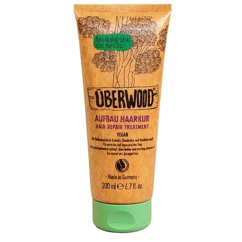 Überwood Hair Repair Treatment