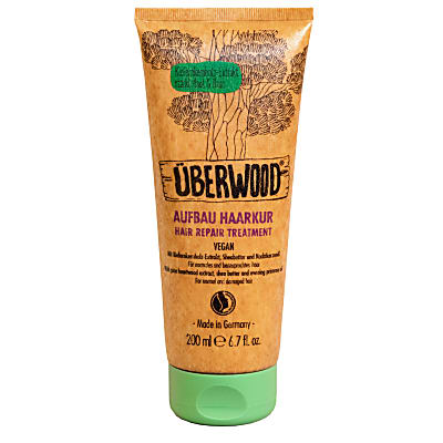 Überwood Hair Repair Treatment