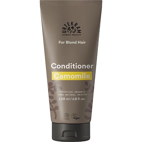 Urtekram Chamomile Conditioner - Blonde Hair