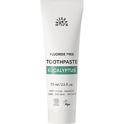 Urtekram Eucalyptus Toothpaste