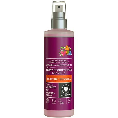 Urtekram Nordic Berries Leave-In Spray Conditioner