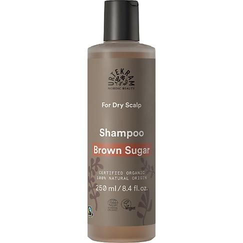 Urtekram Brown Sugar Shampoo - Dry Scalp