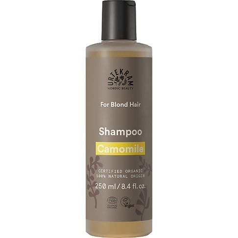Urtekram Chamomile Shampoo - Blonde Hair
