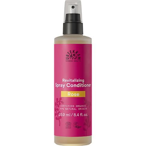 Urtekram Rose Leave-In Spray Conditioner