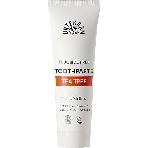 Urtekram Tea Tree Toothpaste
